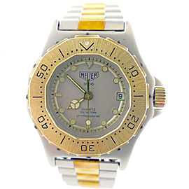 Tag Heuer 3000 Professional 934.208 38mm Womens Watch