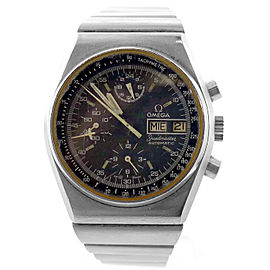 Omega Speedmaster Mark IV 38mm Mens Watch