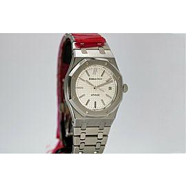 Audemars Piguet Royal Oak 39mm Automatic Watch 15300 15300ST.OO.1220ST.03