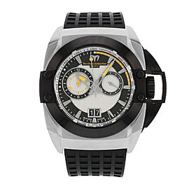 TechnoMarine Blackwatch 909007 44mm Mens Watch