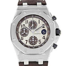 Audemars Piguet Royal Oak Offshore 26470st.oo.a801cr.01 Steel Automatic Watch