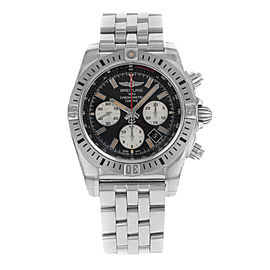 Breitling Chronomat AB01154G/BD13-375A 44mm Mens Watch