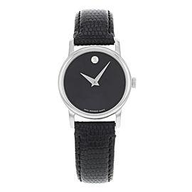 Movado Museum 210004 27mm Womens Watch