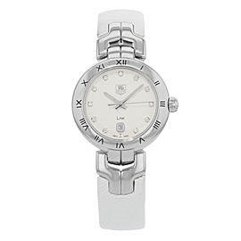 Tag Heuer Link WAT1411.FC6316 29mm Womens Watch