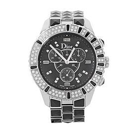 Christian Dior Christal CD11431CM001 38mm Unisex Watch