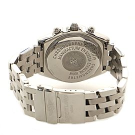Breitling Chronomat Chronograph Automatic Watch