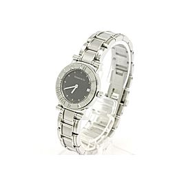 Tiffany & Co. Atlas Stainless Steel Quartz 25mm Womens Watch