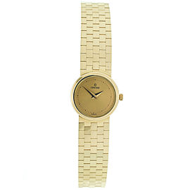 Concord C100 22262256 20mm Womens Watch