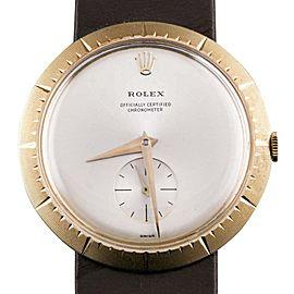 Rolex Modele de Depose 9522 Vintage 35mm Mens Watch