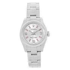 Rolex Oyster 176200 24.0mm Womens Watch