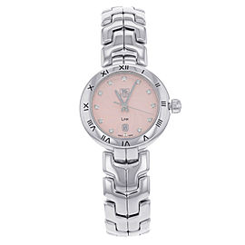 Tag Heuer Link WAT1415.BA0954 29mm Womens Watch