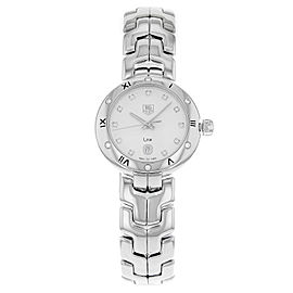 Tag Heuer Link WAT1413.BA0954 29mm Womens Watch