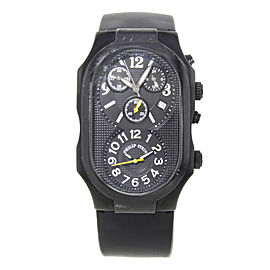 Philip Stein Signature 3B-NBY-RB 38mm Mens Watch