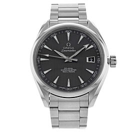 Omega Aqua Terra 231.10.42.21.06.001 41.50mm Mens Watch