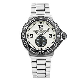 Tag Heuer Formula One WAH1011.BA0854 44mm Mens Watch