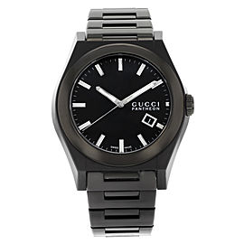 Gucci Pantheon YA115244 44mm Mens Watch