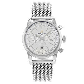 Breitling Transocean A4131012/G757-171A 38mm Unisex Watch