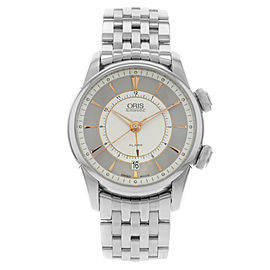 Oris Artelier 01 908 7607 4051-Set-MB 42.5mm Mens Watch