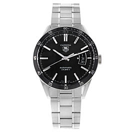 Tag Heuer Carrera WV211M.BA0787 39mm Mens Watch