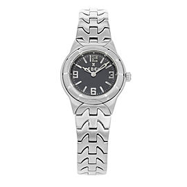 Ebel E-Type 9157C11-3716 25mm Womens Watch