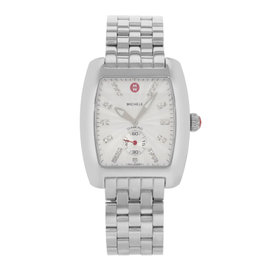 Michele Urban Classic MWW02T000011 36mm Womens Watch