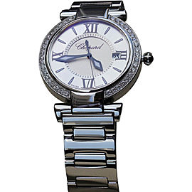 Chopard 388532-3002 Imperiale Stainless Steel 36mm Watch
