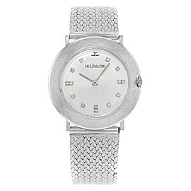Jaeger-LeCoultre 33mm Womens Watch