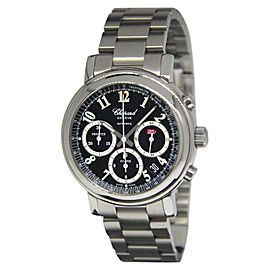 Chopard Mille Miglia 15/8331 Chronograph Stainless Steel 39mm Mens Watch
