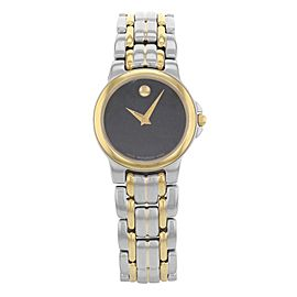 Movado 24mm Womens Watch