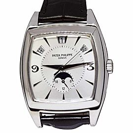 Patek Philippe Gondolo 5135G 38mm Mens Watch