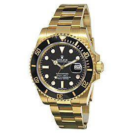 Rolex Submariner 116618 40mm Mens Watch
