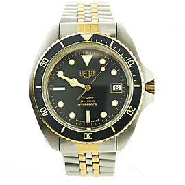 Tag Heuer Prof Diver 980.021 42mm Mens Watch
