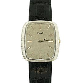 Piaget Vintage 29mm Mens Watch