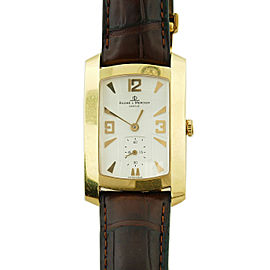 Baume & Mercier Hampton MV045224 26mm Mens Watch