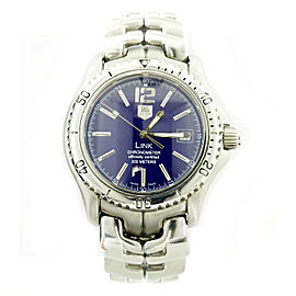 Tag Heuer Link WT5112-0 41mm Mens Watch