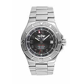Breitling Colt GMT A3237011 42mm Mens Watch