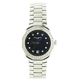 Baume & Mercier Riviera 65526 28mm Womens Watch
