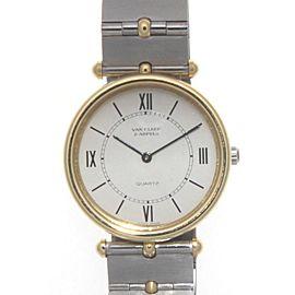 Van Cleef & Arpels La Collection 29mm Unisex Watch