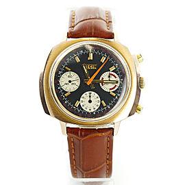 Elgin Reverse Panda 7736 41mm Unisex Watch