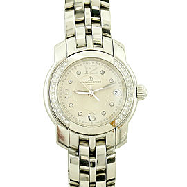 Baume & Mercier Capeland 65383 28mm Womens Watch