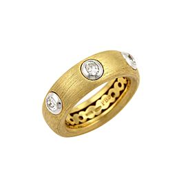 Pasquale Bruni Diamond Ring Size 7