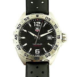 Tag Heuer Formula 1 WAZ1112 41mm Mens Watch