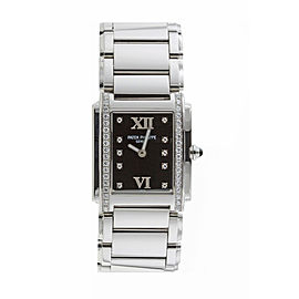 Patek Philippe Twenty 4 4910 25mm Womens Watch