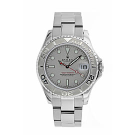 Rolex Yachtmaster 168622 35mm Womens Watch