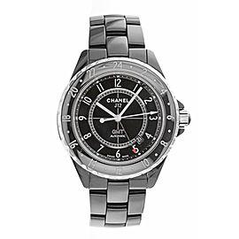 Chanel J12 H2012 42mm Mens Watch