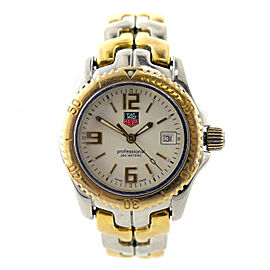 Tag Heuer Link WT1352 31mm Womens Watch