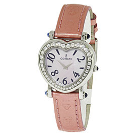 Corum Heart Beat 24.183.47 30mm Womens Watch