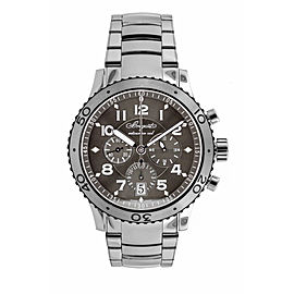 Breguet Type XXI 3810ST 42mm Mens Watch