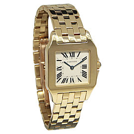 Cartier Santos Demoiselle 2702 26mm Womens Watch