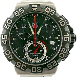 Tag Heuer Formula 1 CAH1110 41mm Mens Watch